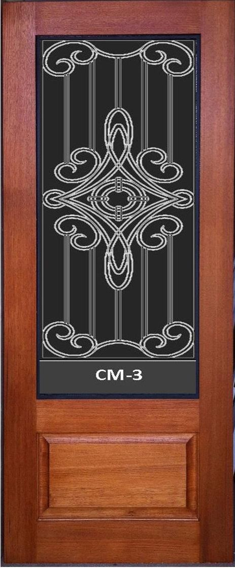 australian doors with superior strength and styling our